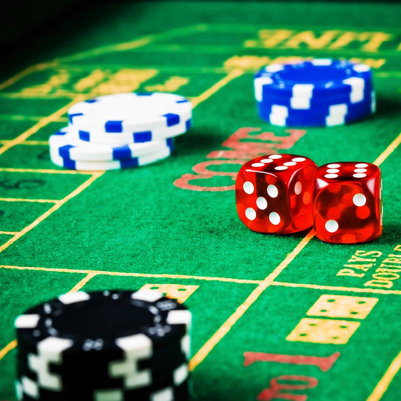 Creating Your Own Casino System